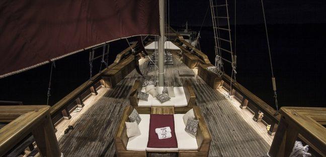 Tiare Charter Yacht - 3