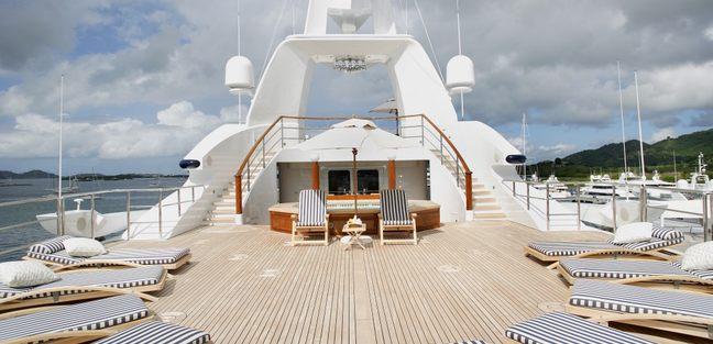 Freedom Charter Yacht - 4