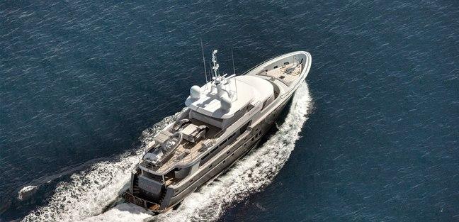 Black Pearl Charter Yacht - 5