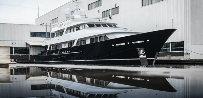 Valoria B Charter Yacht - 4