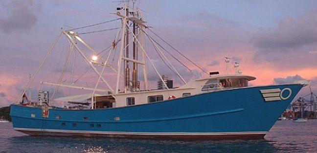 Lara Charter Yacht - 2
