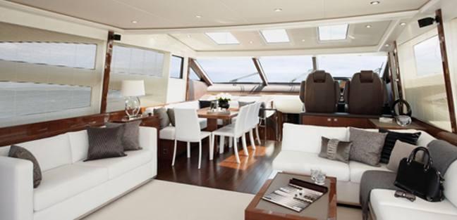 Aramis Charter Yacht - 6