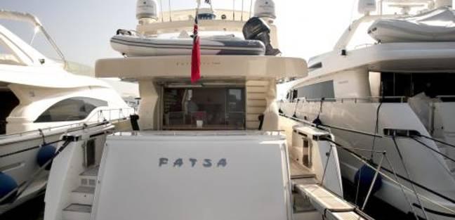 Fatsa Charter Yacht - 2