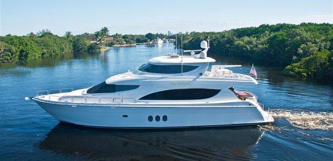 Sea Delight Charter Yacht