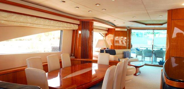 Lady Zehava Charter Yacht - 3