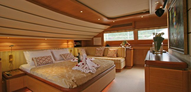 Sea Lion II Charter Yacht - 3