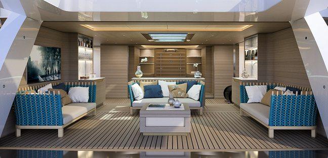 Baglietto 10231 Charter Yacht - 5