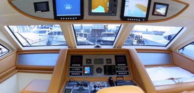 Jetlag Charter Yacht - 4