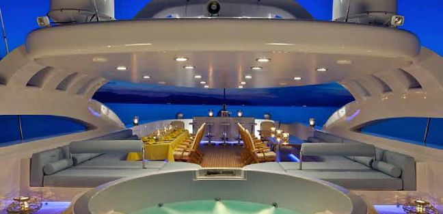 Mia Rama Charter Yacht - 2