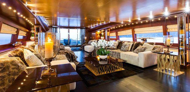 Ability Charter Yacht - 7