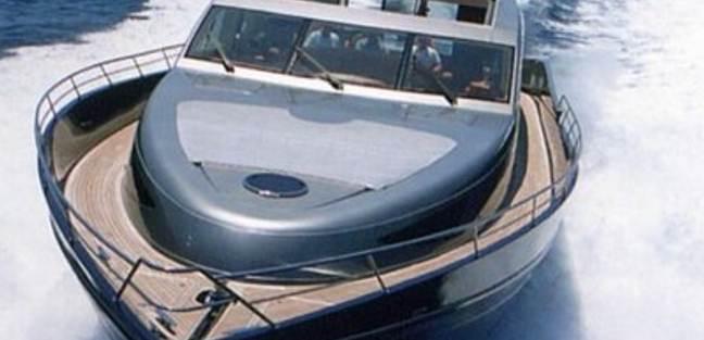 Oracle II Charter Yacht - 2