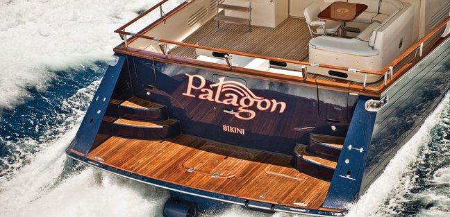 Patagon Charter Yacht - 5