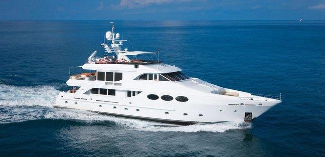 Chosen One Charter Yacht - 4