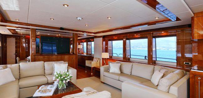 Ira Charter Yacht - 6