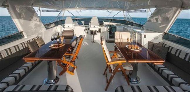 Sunday Money Charter Yacht - 5