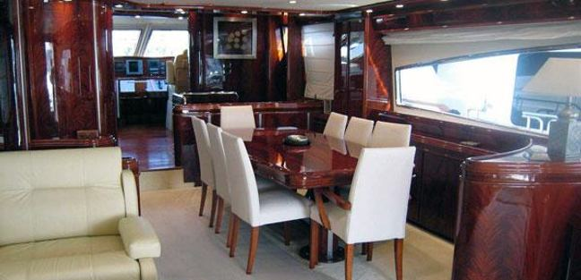 Dandy D Charter Yacht - 3