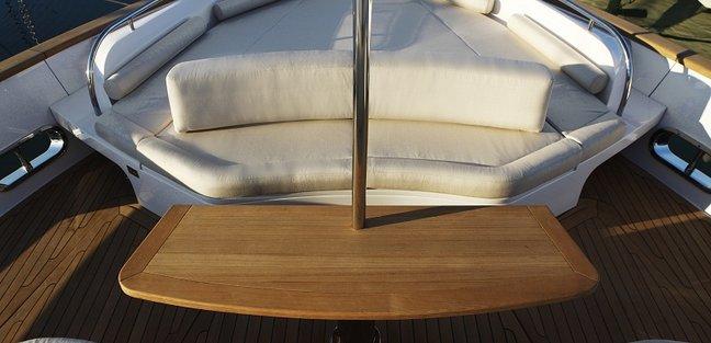 Fat Fish Charter Yacht - 8