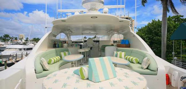 Short Story Charter Yacht - 2