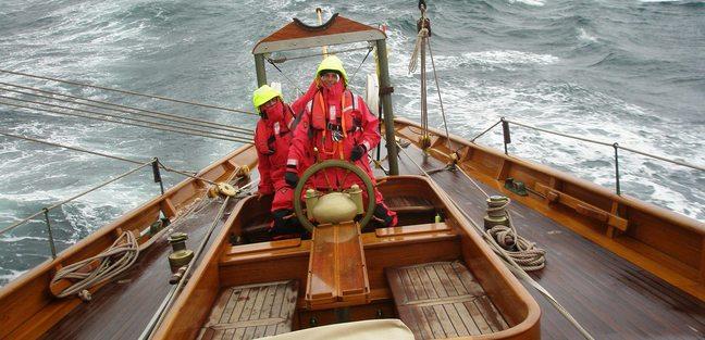 Merrymaid Charter Yacht - 6