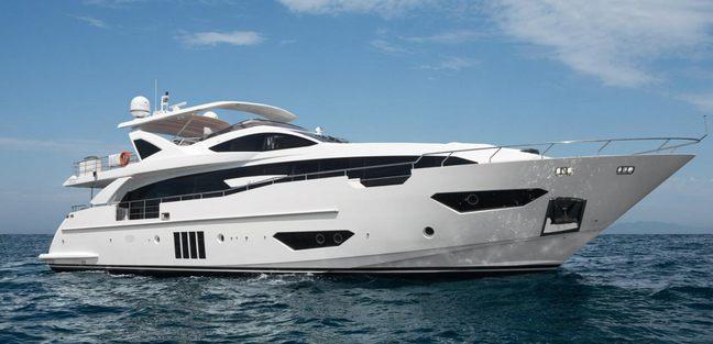 Abbentures II Charter Yacht