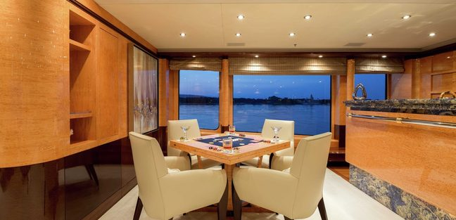 Lucky Lady Charter Yacht - 8