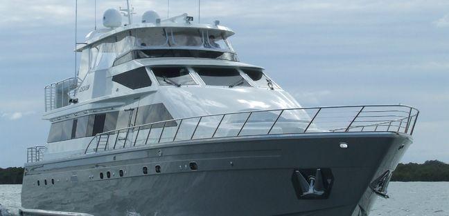Auspro Charter Yacht - 2
