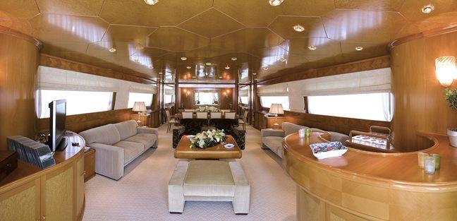 Astir Charter Yacht - 6