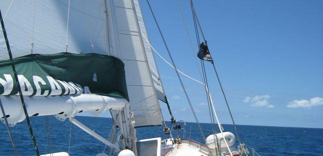 Ayacanora Charter Yacht - 2