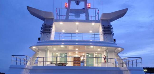 T6 Charter Yacht - 3