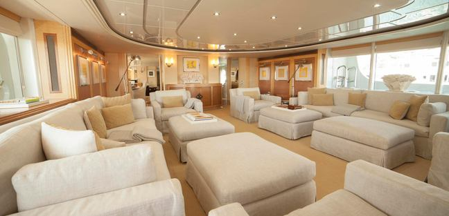Oceana Charter Yacht - 8