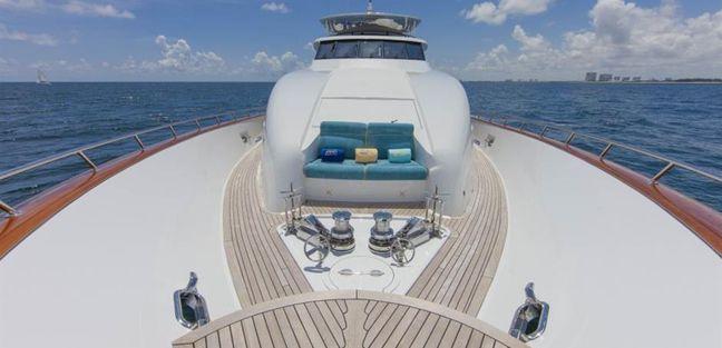 Alican Charter Yacht - 2