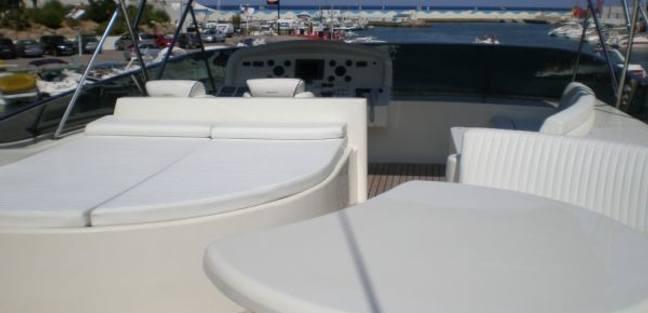 Chirshaca Charter Yacht - 3