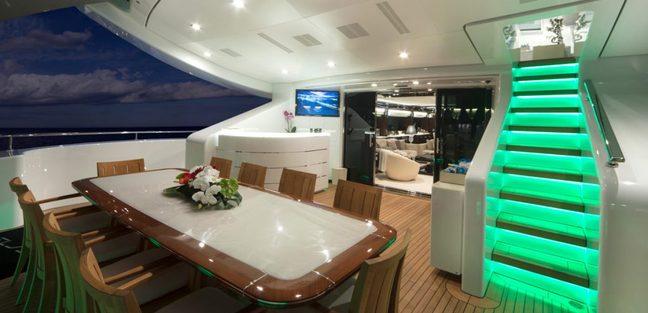 Elsea Charter Yacht - 7
