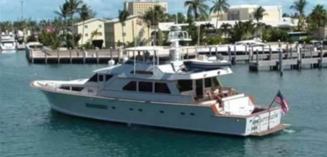 Captivator Charter Yacht - 6