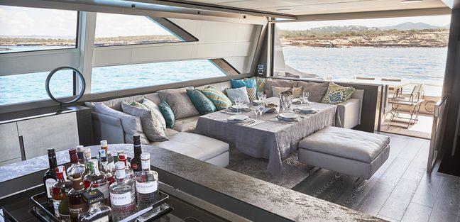 Baloo II Charter Yacht - 5