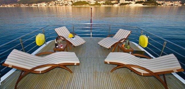 Auriane Charter Yacht - 3
