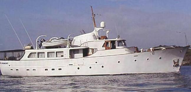 Sea Harmony Charter Yacht - 4