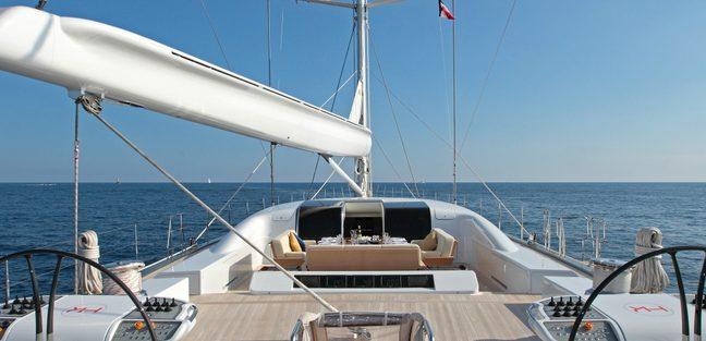 Heureka Charter Yacht - 2