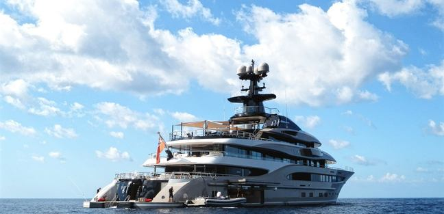 Kismet Charter Yacht - 5