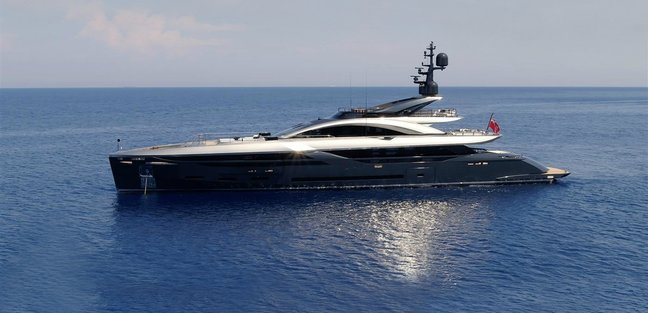 Flying Dagger Charter Yacht - 5