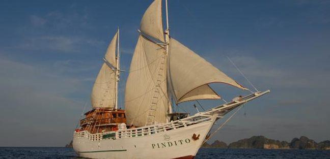 Pindito Charter Yacht - 3