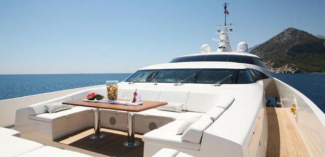 Namaste 8 Charter Yacht - 6