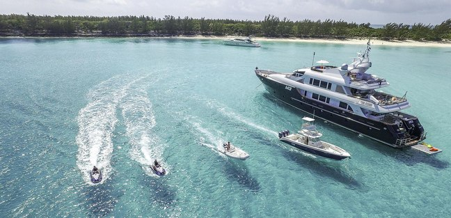 M3 Charter Yacht - 3