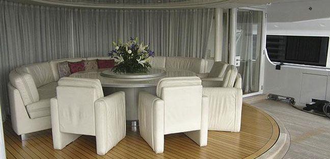 Lady Arraya Charter Yacht - 4