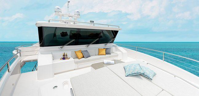 FD77/03 Skyline Charter Yacht - 2