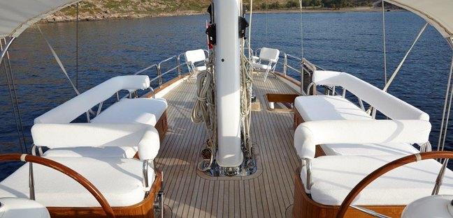 Glorious II Charter Yacht - 3
