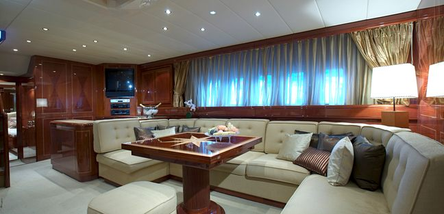 Morfise Charter Yacht - 7