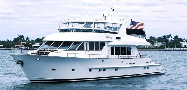 Seas To See Charter Yacht - 3