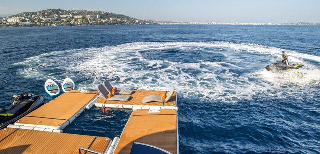 Mischief Charter Yacht - 4