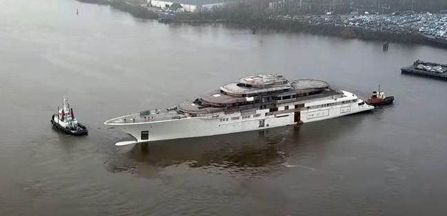 Project Lightning Charter Yacht - 2